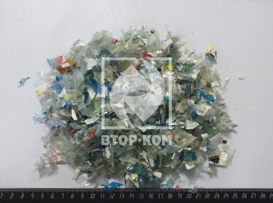 Продажа дробленых полимеров - 2